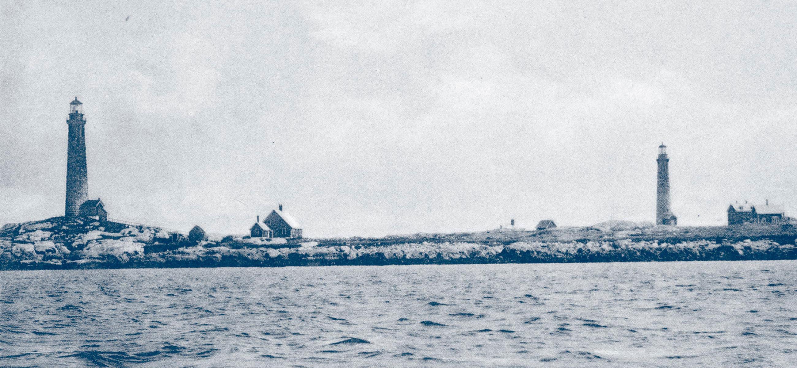 Thacher Island